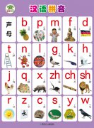 《汉语拼音》教学设计